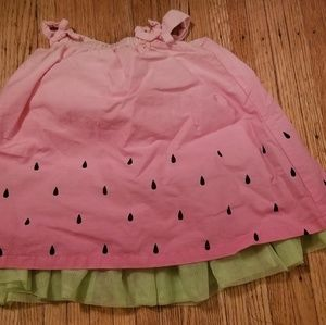 Barely Used Baby Dress